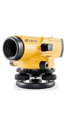 Topcon 24x Automatic Level AT-B4A