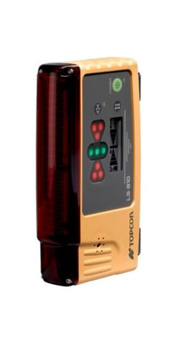 Topcon LS-B10 Machine Control Laser Receiver