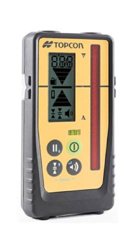 Topcon LS-100D Compact Digital Laser Receiver