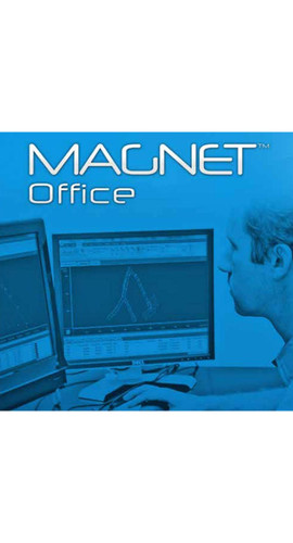 Topcon/Sokkia Magnet Office Software 61067-SURSK