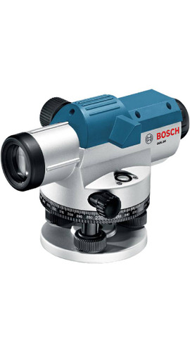 Bosch GOL26 26X Automatic Optical Level