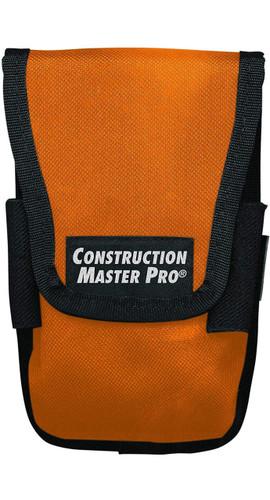 Calculated Industries 5010-BB1 Soft Tool Belt Case, Orange/Black