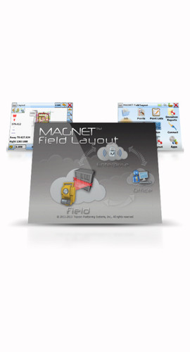 Topcon/Sokkia MAGNET Field Layout Service and Renewal Plan