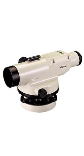 Nikon AE-7 / AE-7C Automatic Level