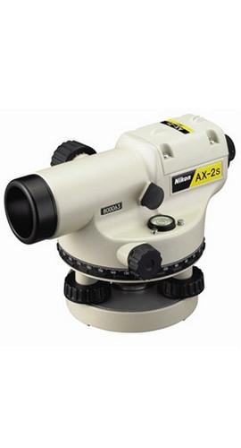 Nikon AX-2S Automatic Level