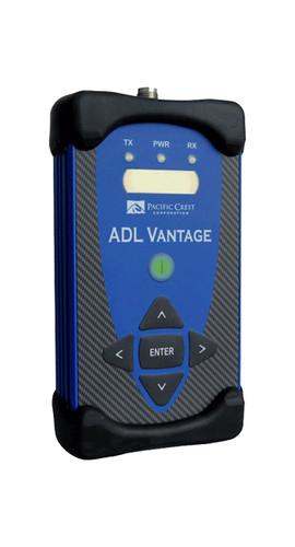 ADL Vantage Radio