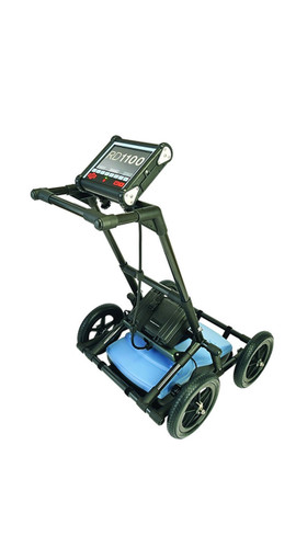 RadioDetection RD1100 GPR Systems