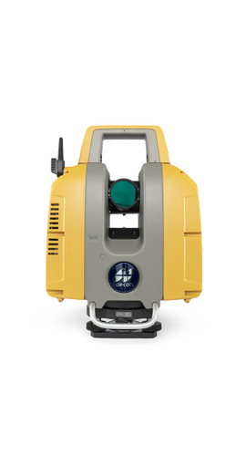 Topcon GLS-2000 3D laser scanners