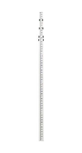 Spectra Precision GR153 15' Aluminum Grade Rod - Metric