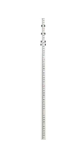 TOPCON/SOKKIA 1005159-01 ALUMINUM GRADE ROD - MEASUREMENT INCHES