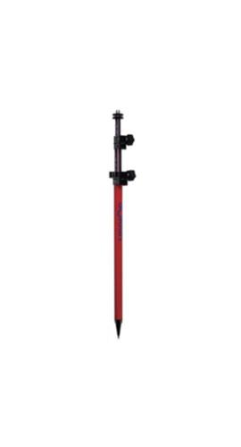 Topcon/Sokkia 808043 Pro Series Aluminum Knob Lock Mini Pole 5.1ft./2.7m