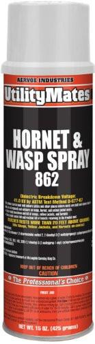 Aervoe 862 Hornet & Wasp Spray
