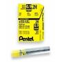 Pentel 2H .9MM Lead Refill