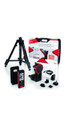 Leica D810 Touch Professional Package- Includes D810, FTA360, TRI70, Hard Case