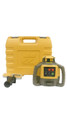 Topcon RL-H5A Self-Leveling Laser Kit with LS-80L Receiver and Alkaline Batteries