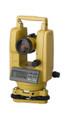 Topcon 5-Second Digital Theodolite DT-205L with Laser Pointer