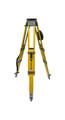 Topcon TP-15 1030649-01 Heavy-Duty Wood / Fiberglass Tripod