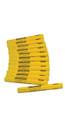 Yellow Dixon Lumber Crayons
