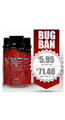 4350 BUG BAN Personal Insect Repellent