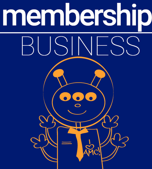 Membership-Business