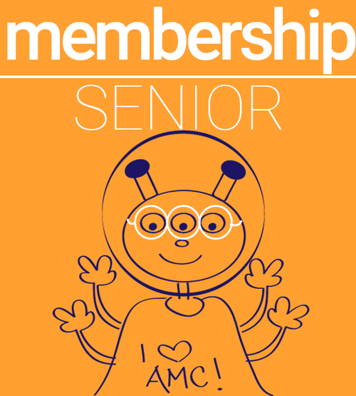 Membership-Senior