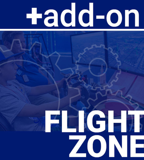 Add On—Flight Zone