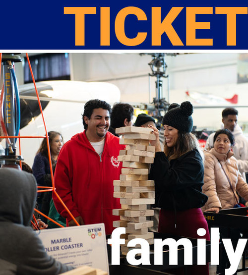 family pack ticket