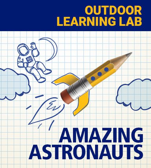 amazing astronauts learning lab