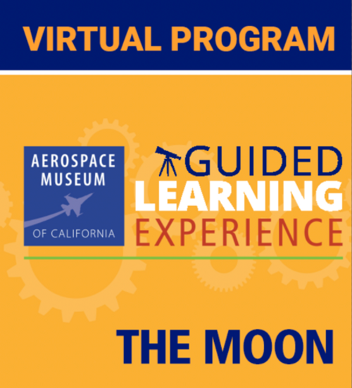 Guided Learning Experience - The Moon - 1 Family license