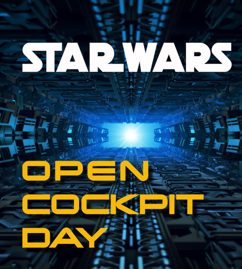 Open Cockpit Day