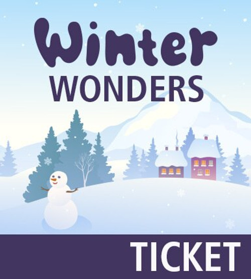 Winter Wonders - Member Admission