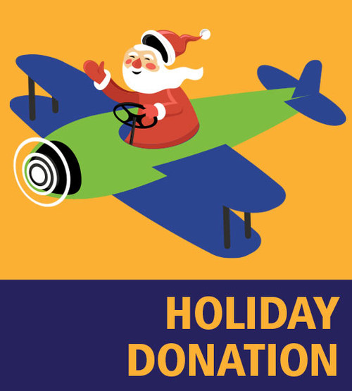 Donation - Holiday Donation