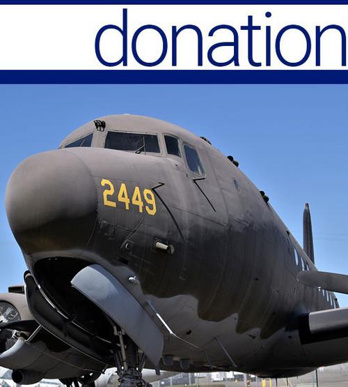c54 donation