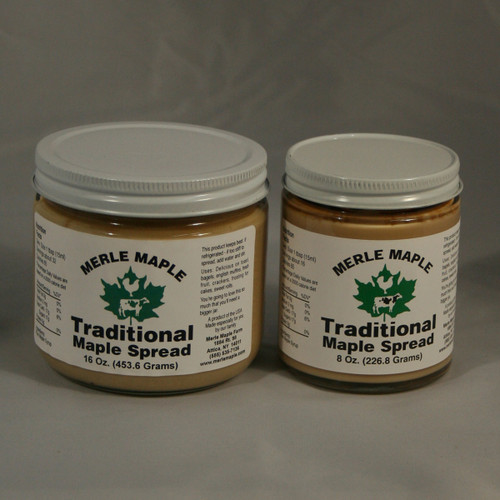 Group of Maple Spread