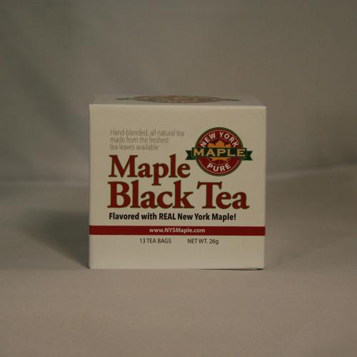 Box of Maple Black Tea