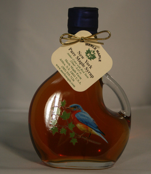 Bluebird Bottle