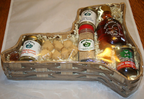 New York Gift Basket