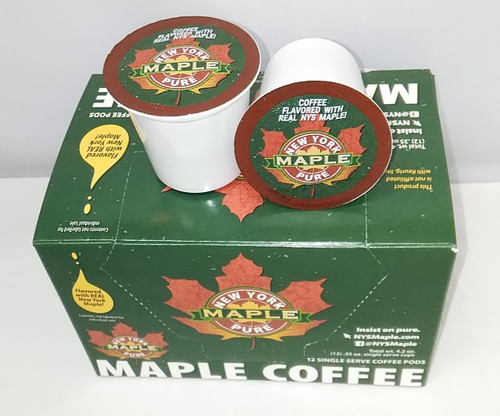 Box of 12 K-Cups