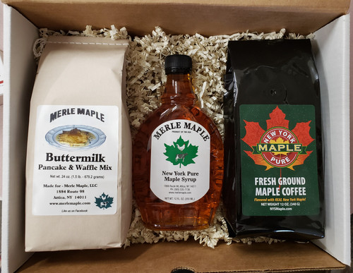 Mothers Day Basic Gift Box