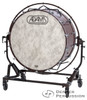 Adams ABDS4022 40x22 Adams Concert Bass Drum With Suspended Stand