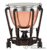 """Adams P2DH23FT 23"""" Professional Gen Ii Timpani, Hammered Cambered Copper With Fine Tuner"""