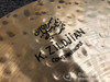 """Used Zildjian 20"""" Constantinople Special Selection Cymbal Pair W/Straps & Bag"""
