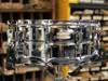 """Used Yamaha Stage Custom Steel 5.5x14"""" Snare Drum"""