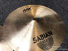 "USED Sabian 14"" AAX Stage Hats"