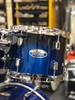 Pearl DMP905P/C216 Decade Maple 5 Piece Fusion ShellPack | Kobalt Blue Fade