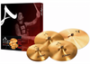 Complete Pearl 5-Piece Decade Maple ShellPack w/Hardware, Throne, and Zildjian A Sweet Cymbals!