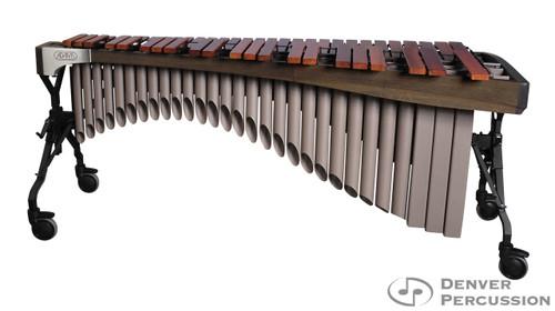 Adams MAHA50/9G2  5.0 Octave Alpha Series Rosewood Marimba, Graphite Rails, Desert Resonators