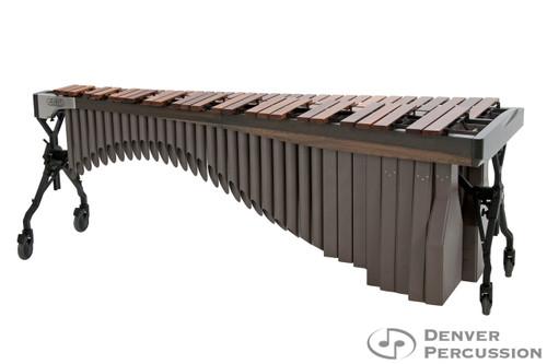 Adams MAHA43/9G2  4.3 Octave Alpha Series Rosewood Marimba, Graphite Rails, Desert Resonators