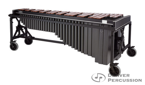 Adams MAKF46 4.6 Octave Artist Series Synthetic Marimba With  Field Frame