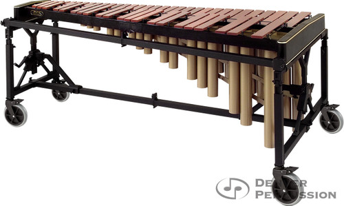 Adams MCKF43 4.3 Octave Concert Synthetic Marimba With  Field Frame